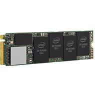 Intel 660p M.2 2 TB SSD NVMe - SSD disk