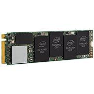 Intel SSD 665p 1 TB - SSD disk
