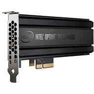Intel SSD Optane DC P4800X 375 GB PCIe - SSD disk