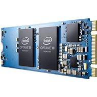 Intel Optane Memory M10 16 GB M.2 80MM - SSD disk