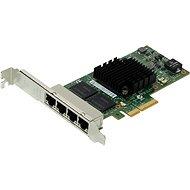 Intel Ethernet Server Adapter I350-T4 bulk