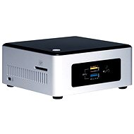 Intel NUC 5CPYH - Mini PC