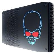 Intel NUC Hades Canyon 8i7HNKQC - Mini PC