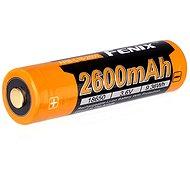 Dobíjecie USB batérie Fenix 18650 2600 mAh (Li-Ion) - Akumulátor