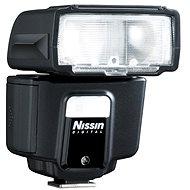 Nissin i40 pre Nikon - Externý blesk