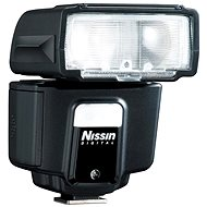 Nissin i40 pre Panasonic a Olympus - Blesk