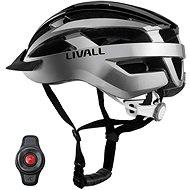 Livall MT1 smart MTB Black - Prilba na bicykel