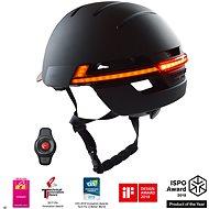 Livall BH51M smart prilba - Prilba na bicykel