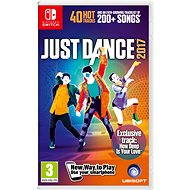 Just Dance 2017 - Nintendo Switch - Hra pre konzolu