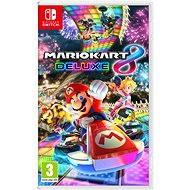 Mario Kart 8 Deluxe - Nintendo Switch - Hra pre konzolu