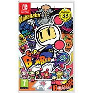 Super Bomberman R – Nintendo Switch - Hra na konzolu