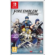 Fire Emblem Warriors - Nintendo Switch - Hra pre konzolu