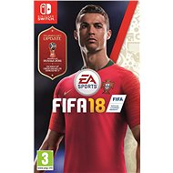 FIFA 18 – Nintendo Switch - Hra pre konzolu
