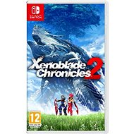 Xenoblade Chronicles 2 - Nintendo Switch - Hra pre konzolu