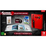 Xenoblade Chronicles 2 Limited Edition - Nintendo Switch - Hra pre konzolu