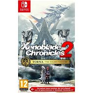 Xenoblade Chronicles 2: Torna – The Golden Country – Nintendo Switch - Herný doplnok