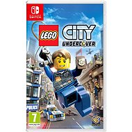 LEGO City: Undercover – Nintendo Switch