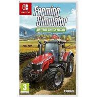 Farming Simulator 17 – Nintendo Switch