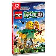 LEGO Worlds - Nintendo Switch - Hra na konzolu