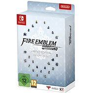 Fire Emblem Warriors (Limited edition) – Nintendo Switch - Hra pre konzolu