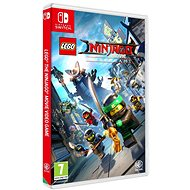 Hra na konzolu LEGO Ninjago Movie Videogame – Nintendo Switch
