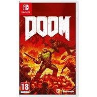 Doom - Nintendo Switch - Hra pre konzolu
