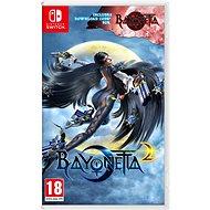 Bayonetta 2 - Nintendo Switch - Hra pre konzolu
