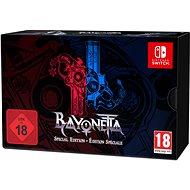 Bayonetta Special Edition - Nintendo Switch - Hra pre konzolu