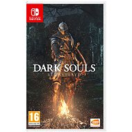 Dark Souls Remastered – Nintendo Switch