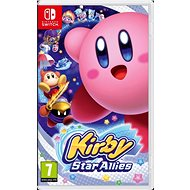 Kirby Star Allies - Nintendo Switch - Hra na konzolu
