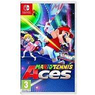 Mario Tennis Aces - Nintendo Switch - Hra pre konzolu
