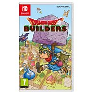 Dragon Quest Builders – Nintendo Switch - Hra na konzolu