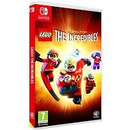 LEGO The Incredibles - Nintendo Switch - Hra na konzolu