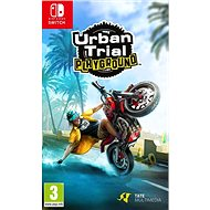 Urban Trial Playground – Nintendo Switch - Hra pre konzolu