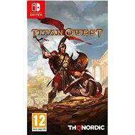 Titan Quest - Nintendo Switch - Hra na konzolu