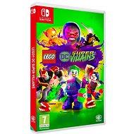 Lego DC Super-Villains – Nintendo Switch - Hra na konzolu