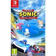 Team Sonic Racing – Nintendo Switch - Hra na konzolu