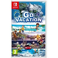 Go Vacation - Nintendo Switch - Hra na konzolu