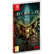 Diablo III: Eternal Collection – Nintendo Switch - Hra na konzolu