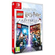 LEGO Harry Potter Collection – Nintendo Switch - Hra na konzolu