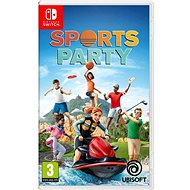 Sports Party – Nintendo Switch - Hra na PC