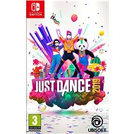 Just Dance 2019 – Nintendo Switch - Hra na konzolu