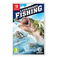 Legendary Fishing – Nintendo Switch - Hra na konzolu