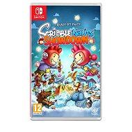 Scribblenauts: Showdown – Nintendo Switch - Hra na konzolu