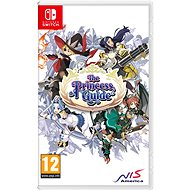 The Princess Guide – Nintendo Switch - Hra na konzolu