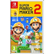 270034989 Super Mario Maker 2 – Nintendo Switch - Hra na konzolu