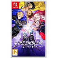 Fire Emblem: Three Houses – Nintendo Switch - Hra na konzolu