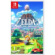 The Legend Of Zelda: Links Awakening – Nintendo Switch