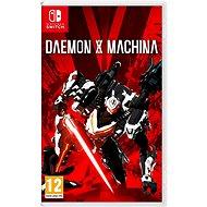 Daemon X Machina – Nintendo Switch