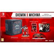Daemon X Machina Orbital Limited Edition – Nintendo Switch